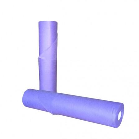TNT чаршафи за еднократна употреба- Лилав 60 см или 70 см
