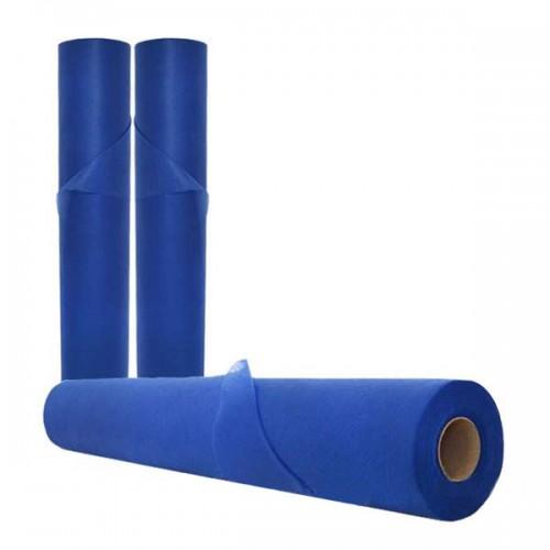 TNT чаршафи сини- 68 см/ 15 грама- SB 137