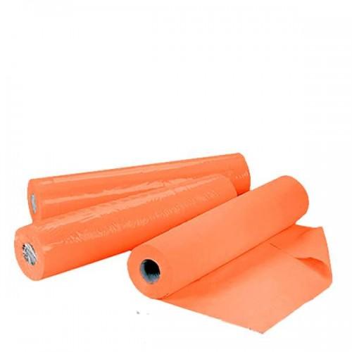 TNT чаршафи за еднократна употреба- оранжев