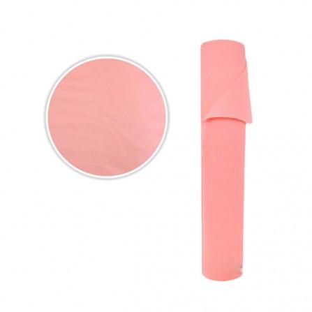 Розови хартиени чаршафи двупластови- 58см- P 115