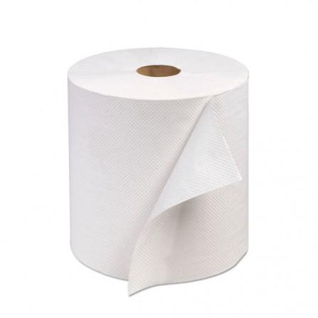 Еднократни хартиени кърпи на ролка, двупластови - 153