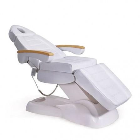 Легло за масаж и козметика с 3 електромотора
