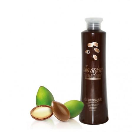 Олио за масаж с Арган - Ro.ial 500 ml.