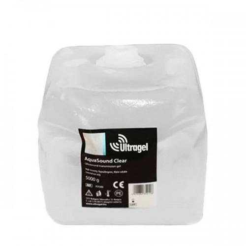 Прозрачен контактен гел IS102 - 5 литра