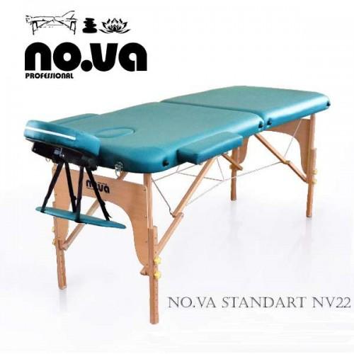 Дървена Кушетка За Масаж NO.VA Standart NV22