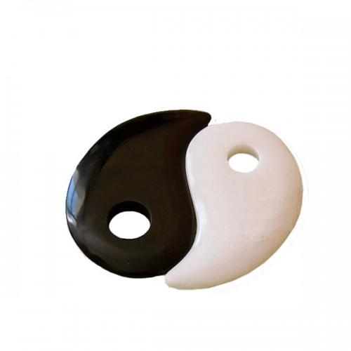 Инструменти за Гуа Ша терапия - Вулканични масажни камъни