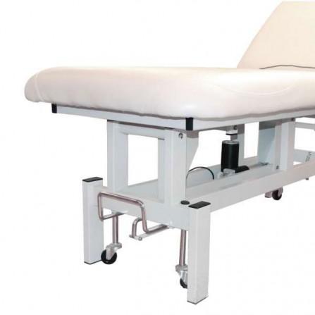 Легло за козметика и масаж с електромотор