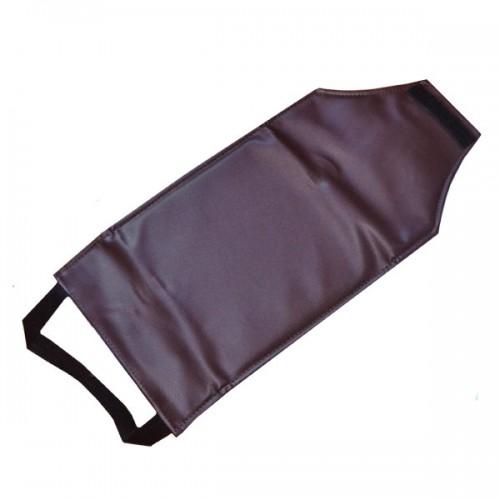 Мека поставка за ръце за масажна кушетка