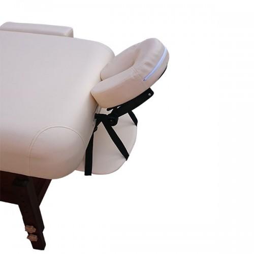 Стационарна кушетка за масаж – масажно легло NV39 plus