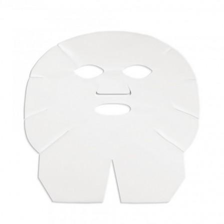 Памучни козметични маски за лице и шия модел PM028