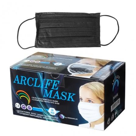 Еднократни медицински маски Arclife mask, опаковка от 50 броя