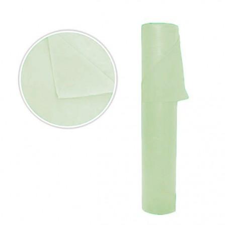 Зелени непромокаеми чаршафи SG127 - двупластови