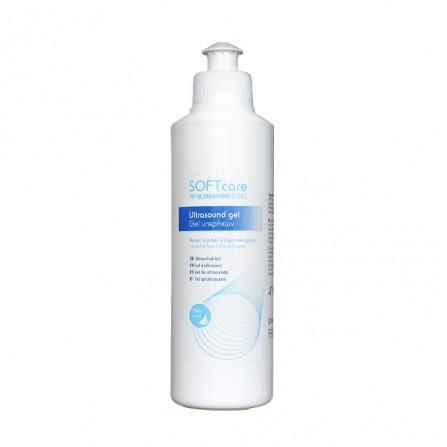 Ултразвуков контактен гел Soft care 250 ml