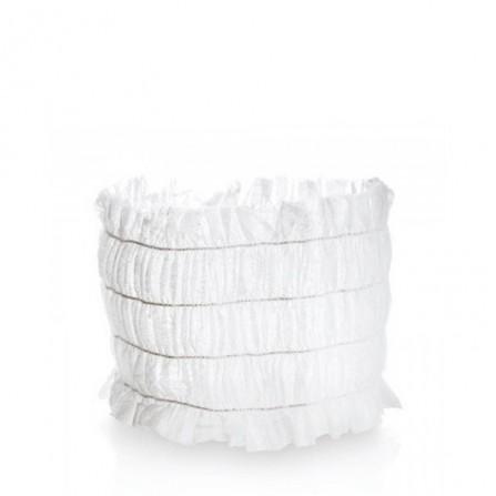 Еднократни ленти от нетъкан текстил за коса 100 броя Xanitalia Premium